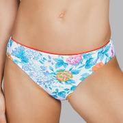 Andres Sarda Swimwear - TURACO - slip Front