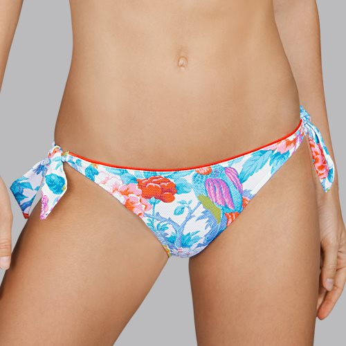 Andres Sarda Swimwear - TURACO - briefs Front