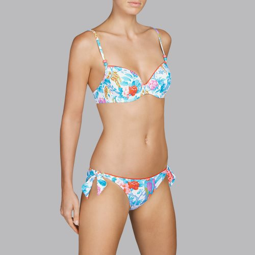 Andres Sarda Swimwear - TURACO - briefs Front3