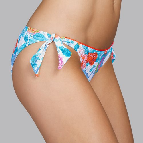 Andres Sarda Swimwear - TURACO - briefs Front4