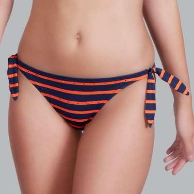 Andres Sarda Swimwear - TWIGGY - briefs Front