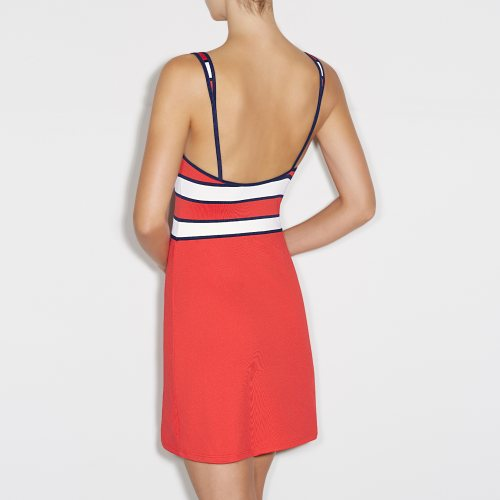 Andres Sarda Swimwear - AGATA - dress Front3