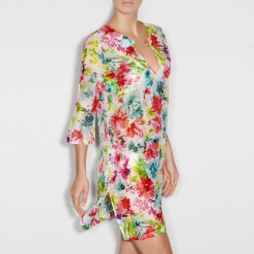 Andres Sarda Swimwear - ANTONELLA - dress Front2