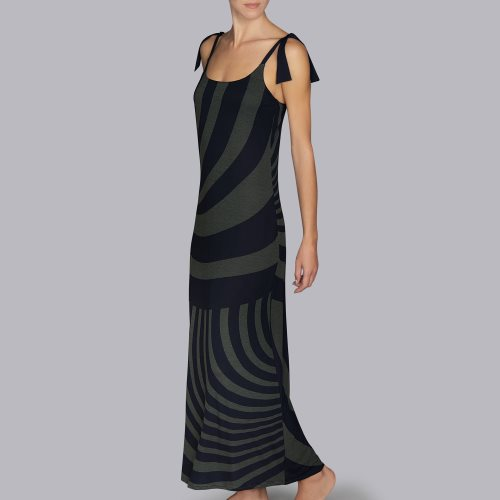 Andres Sarda Swimwear - BELLE - Kleid Front2