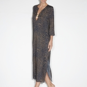 Andres Sarda Swimwear - dress Front