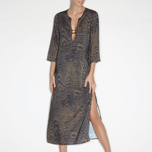 Andres Sarda Swimwear - CARMEN - dress Front2