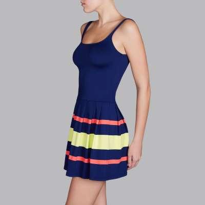 Andres Sarda Swimwear - dress Front