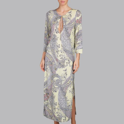 Andres Sarda Swimwear - HERON - dress Front