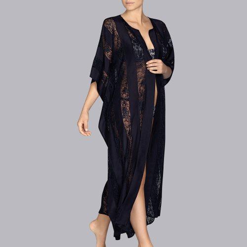 Andres Sarda Swimwear - MALIBU - robe Front2