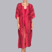 Andres Sarda Swimwear - MALIBU - robe Front