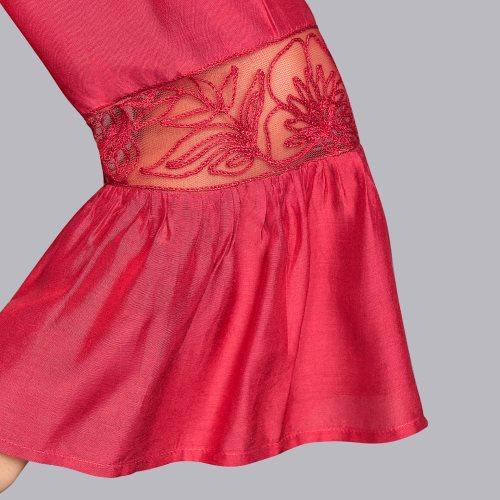 Andres Sarda Swimwear - MALIBU - Kleid Front5