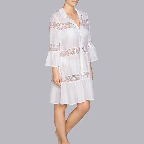 Andres Sarda Swimwear - MALIBU - dress Front2