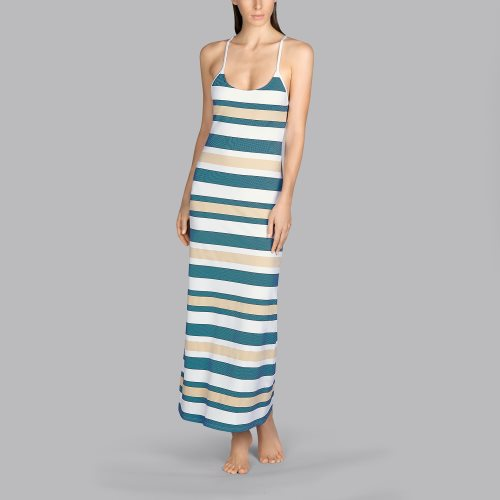 Andres Sarda Swimwear - POP - Kleid Front