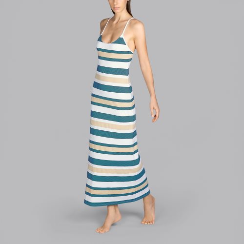 Andres Sarda Swimwear - POP - dress Front2