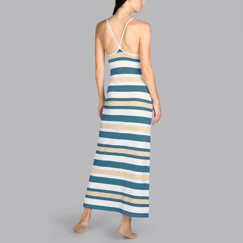 Andres Sarda Swimwear - POP - dress Front3