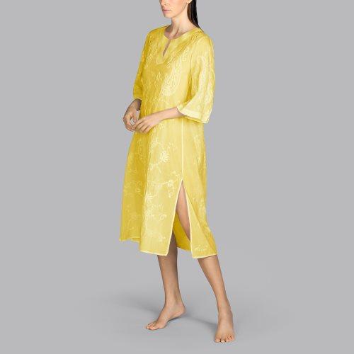 Andres Sarda Swimwear - QUANT - dress Front2