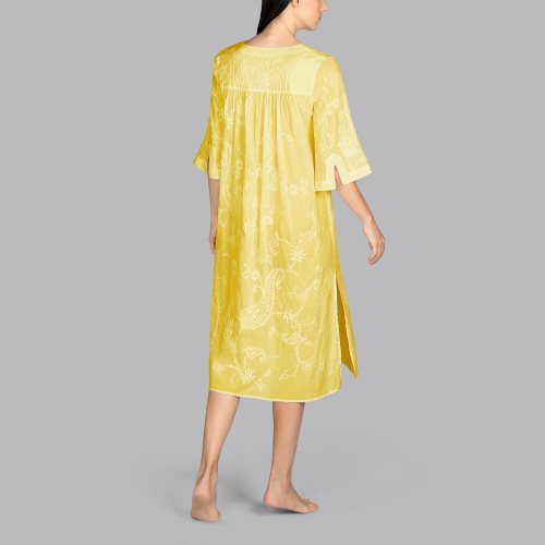 Andres Sarda Swimwear - QUANT - dress Front3