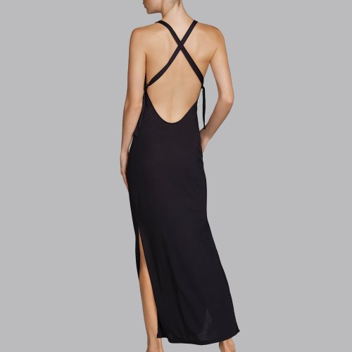 Andres Sarda Swimwear - TANAGER - dress Front3