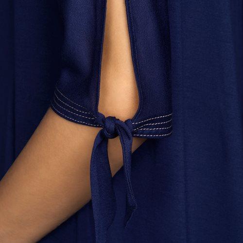 Andres Sarda Swimwear - TANE - Kleid Front3