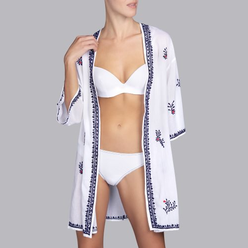 Andres Sarda Swimwear - VENICE BEACH - dress Front