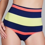 Andres Sarda Swimwear - full briefs Front