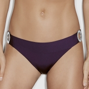 Andres Sarda Swimwear - CLAUDIA - culotte Front