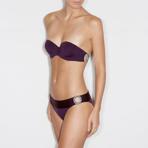 Andres Sarda Swimwear - CLAUDIA - full briefs Front3