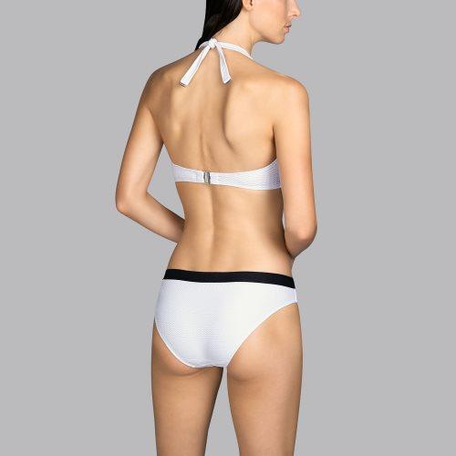 Andres Sarda Swimwear - MOD - Bikini-Top Neckholder Front4