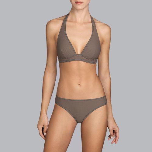 Andres Sarda Swimwear - TANE - Bikini-Top Neckholder Front2