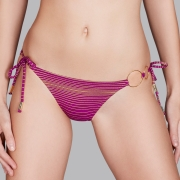 Andres Sarda Swimwear - mini briefs Front