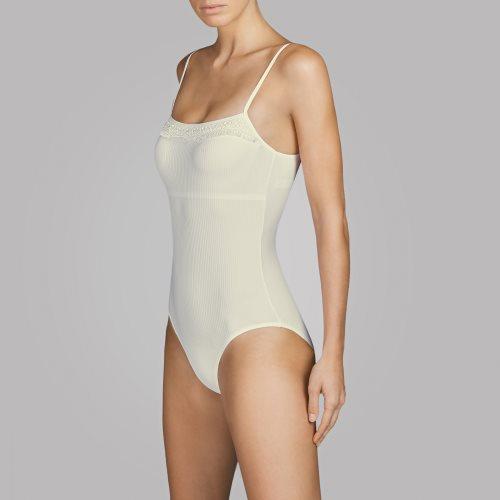 Andres Sarda Swimwear - ARACARI - padded swimsuit Front2