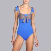 Andres Sarda Swimwear - BELLE - maillot de bain bonnets moulés Front