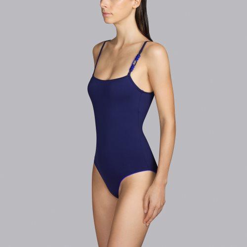 Andres Sarda Swimwear - BOHEME - badpak met mousse cups front2