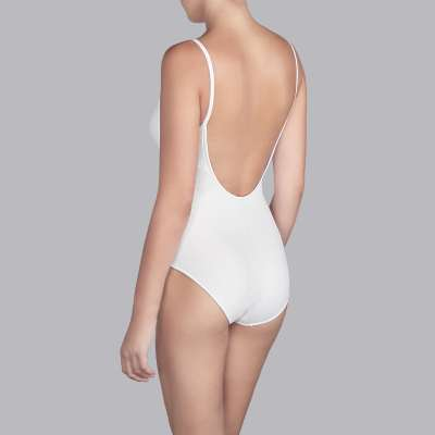 Andres Sarda Swimwear - padded swimsuit