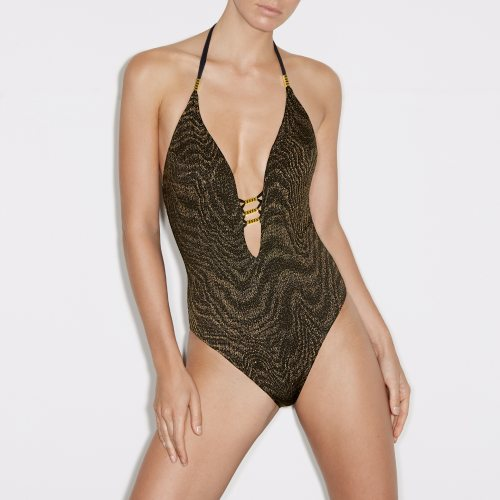 Andres Sarda Swimwear - CARMEN - padded swimsuit