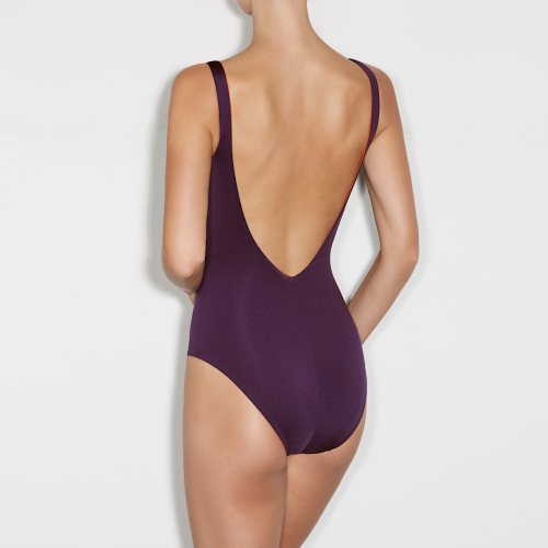 Andres Sarda Swimwear - CLAUDIA - padded swimsuit Front3