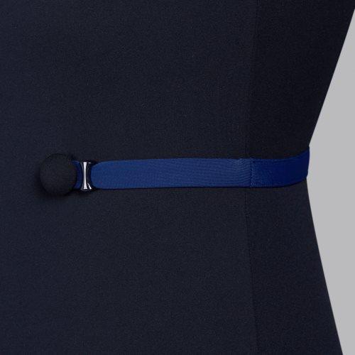 Andres Sarda Swimwear - KEA - padded swimsuit Front5