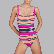 Andres Sarda Swimwear - PITTA - maillot de bain bonnets moulés Front