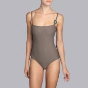 Andres Sarda Swimwear - TANE - badpak met mousse cups Front