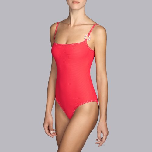 Andres Sarda Swimwear - TANE - padded swimsuit Front2
