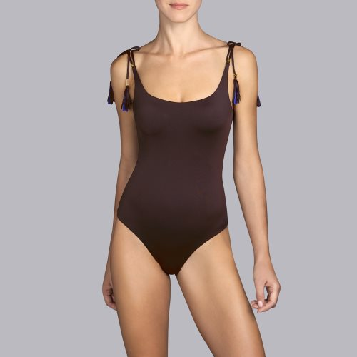 Andres Sarda Swimwear - WILSON - padded swimsuit
