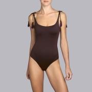 Andres Sarda Swimwear - WILSON - badpak met mousse cups Front