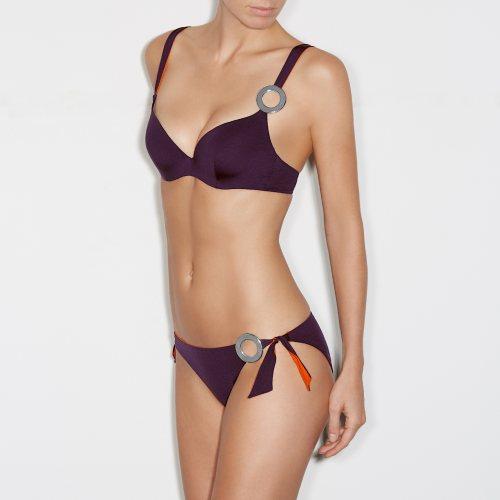 Andres Sarda Swimwear - CLAUDIA - preshaped bikini Front3