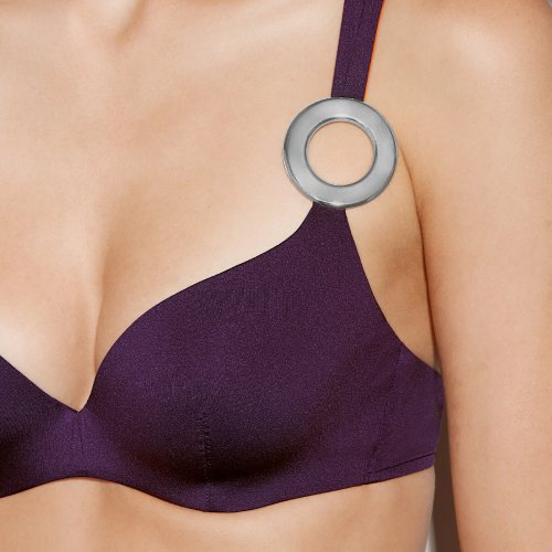 Andres Sarda Swimwear - CLAUDIA - preshaped bikini Front4