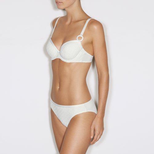 Andres Sarda Swimwear - MAGDA - preshaped bikini Front3