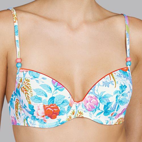 Andres Sarda Swimwear - TURACO - preshaped bikini Front