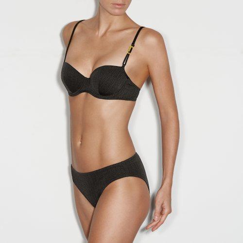 Andres Sarda Swimwear - WEBER - preshaped bikini Front4