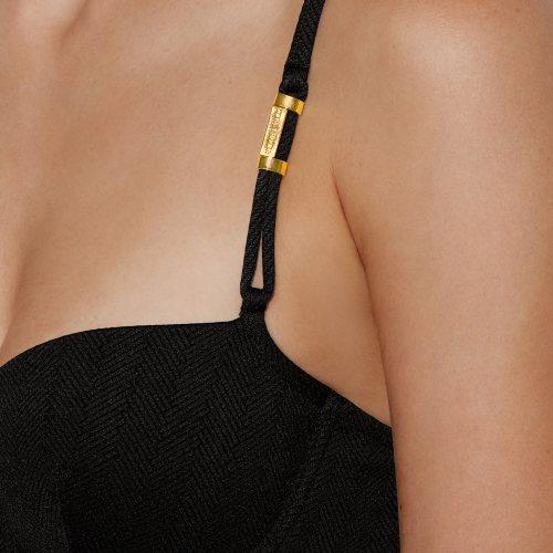 Andres Sarda Swimwear - WEBER - preshaped bikini Front5
