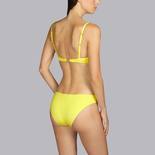 Andres Sarda Swimwear - BOHEME - voorgevormde bikinitop front4