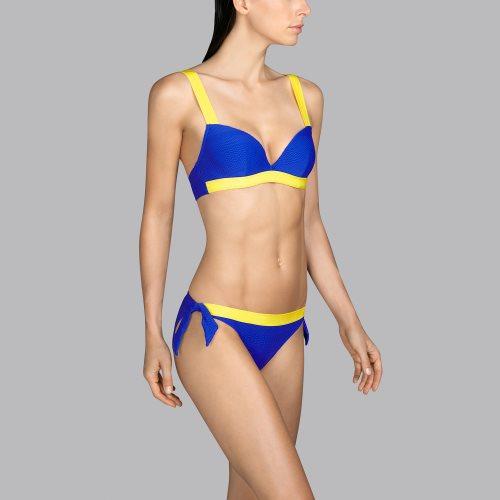 Andres Sarda Swimwear - MOD - preshaped bikini top Front3